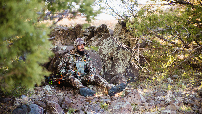 Spot And Stalk Vs  Ambush Hunting  What U2019s The Best Option