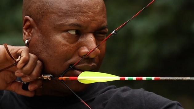 Bo Jackson Archery
