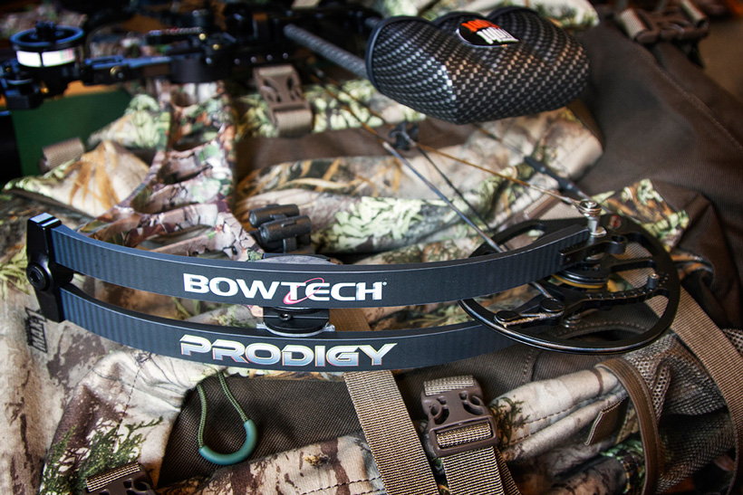 how to become a bowtech