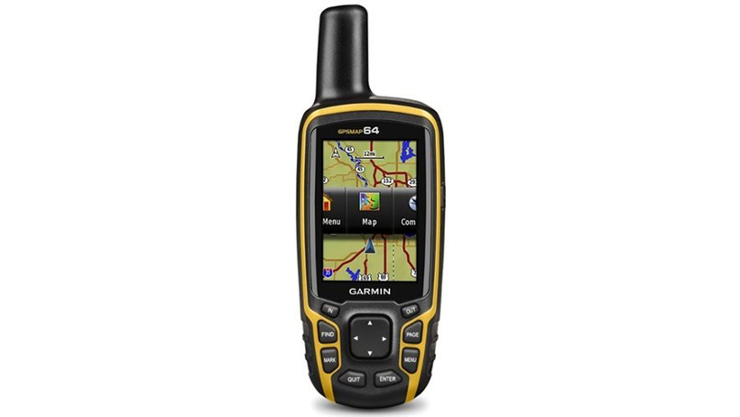 Garmin GPSMAP 64 GPS