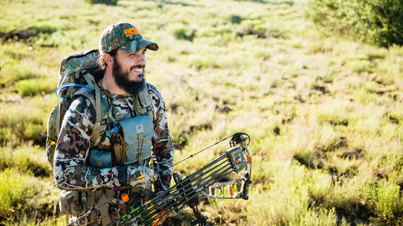 Hunting and technology good or bad
