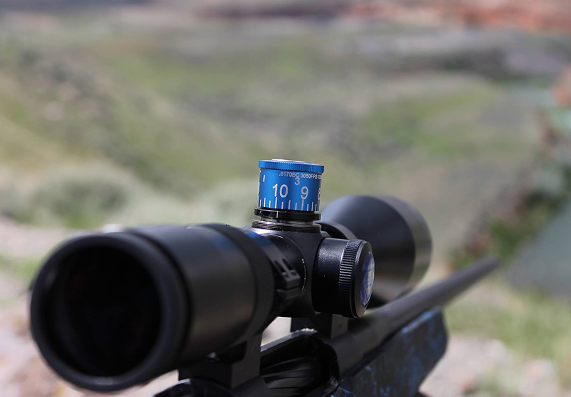 8 ways to master long-range rifle shots | goHUNT