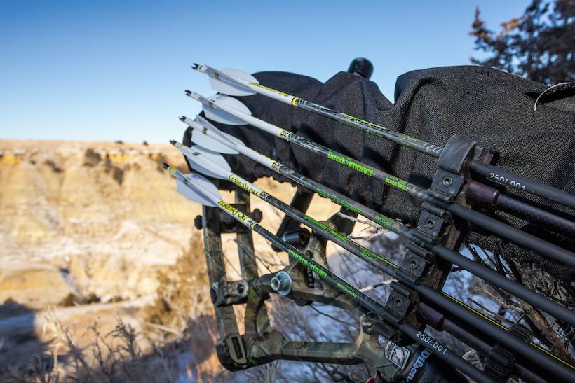 Archery gear