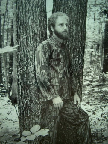 Jim Crumley's Treebark