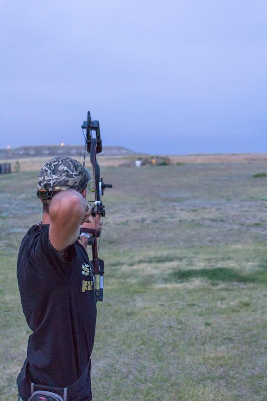 Long range practice