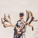 Drawing to win a 2016 Colorado Governor's mule deer tag