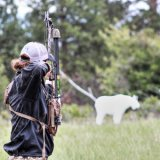 Will 3D shoots make you a better bowhunter?