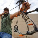 Unhinging the massive bowhunting draw weight trend