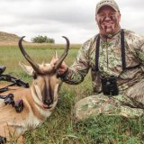 5 tactics for early season antelope success