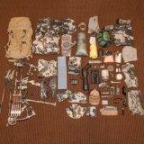 The ultimate backcountry hunting gear list breakdown