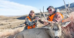 10 important rules of the hunting partner code