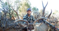 Strategies for success on Jan. OTC archery hunts in Arizona