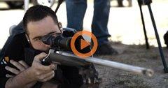 MOA — Custom Rifles vs Line Production Rifles